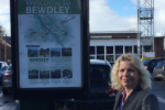 Becky Vale - Bewdley Car parking